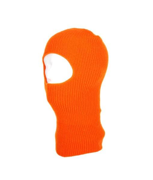 Bivakmuts-oranje