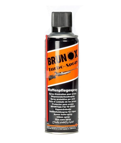 Brunox-spray