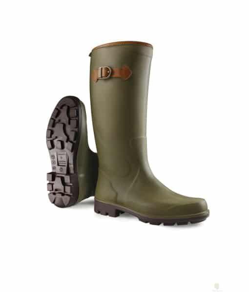 Dunlop Islay Jachtlaarzen