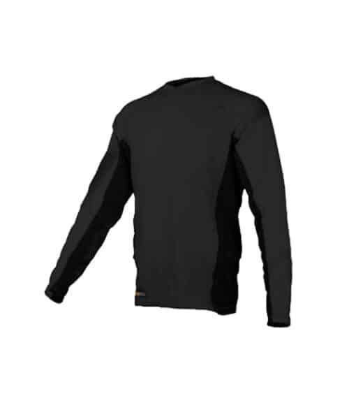 elektrisch-verwarmd-ondershirt