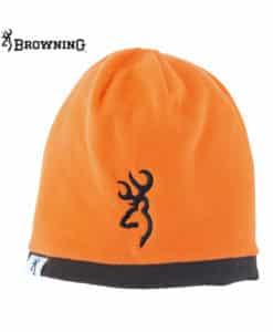browning oranje muts