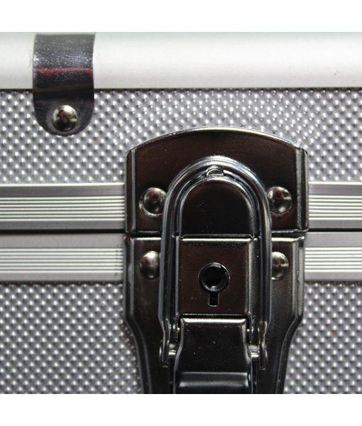 sleutelslot wapenkoffer