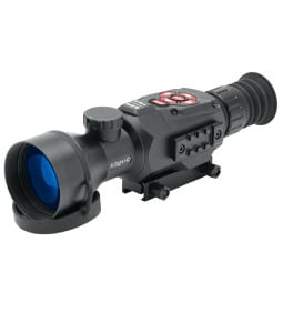 ATN X-sight riflescope