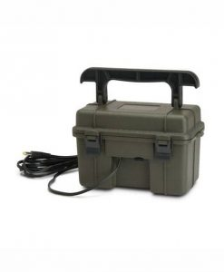 Battery Box | Stealth cam wildcamera's