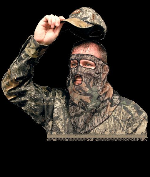 Primos gezichtsmasker