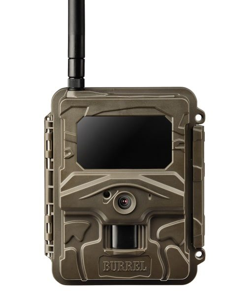 GSM wildcamera