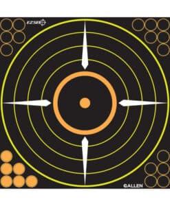 reactive targets kogelgeweer