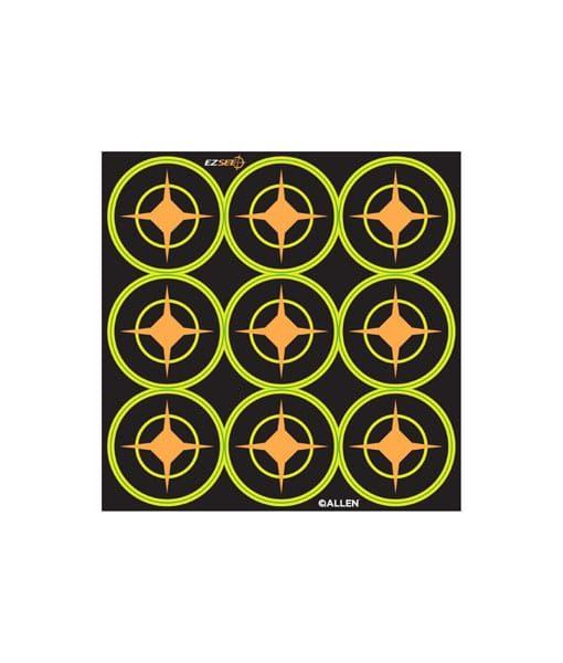 reactive targets luchtbuks