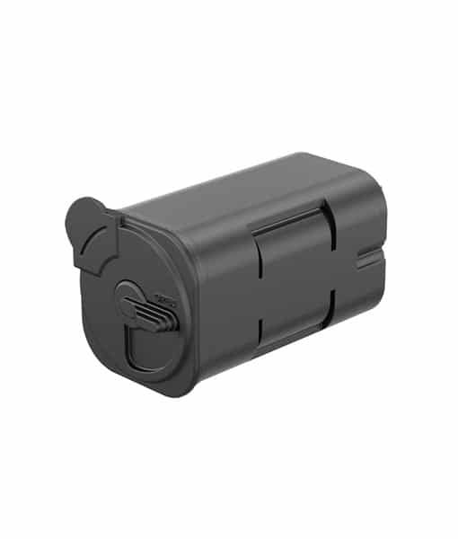 Pulsar DNV double battery pack