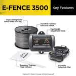 Dogtra E-fence 3500