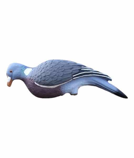 Enforcer duivenlokker