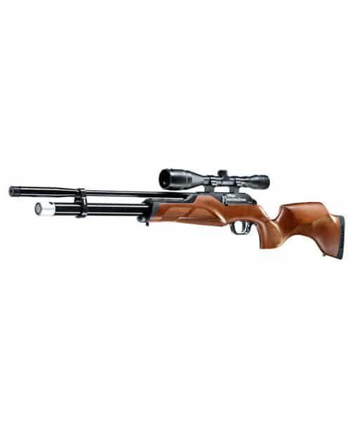 Walther PCP luchtbuks
