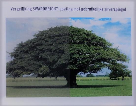 Swarobright
