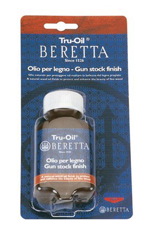 Beretta Tru Oil