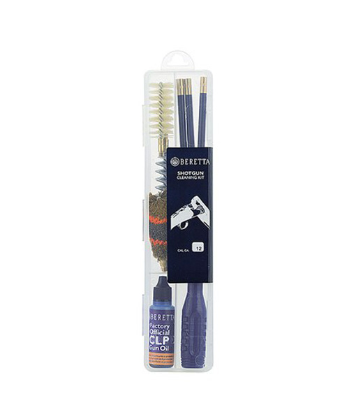 Beretta shotgun cleaning kit