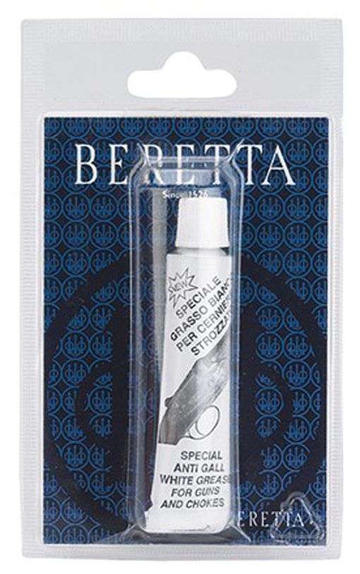 Beretta white grease