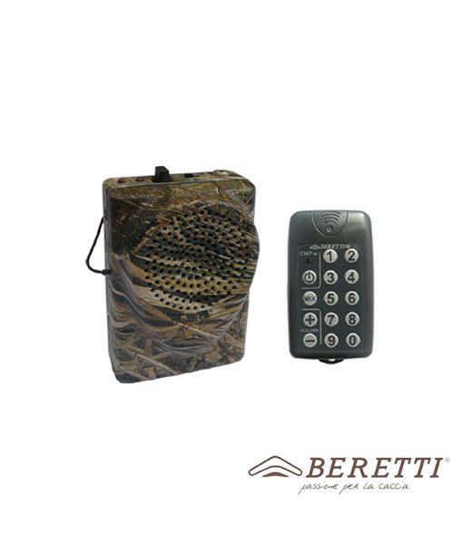 Berretti digitale lokker met afstandsbediening