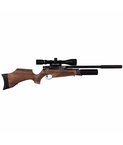 BSA R10 SE CCS wood