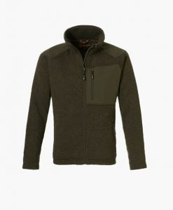Rovince fleece vest