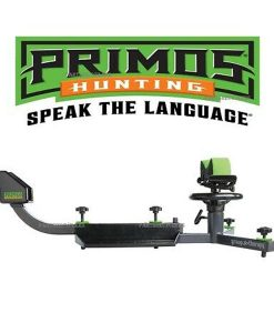 Primos bench anchor