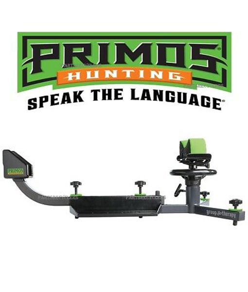 Primos bench anchor