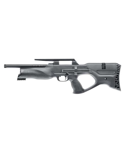 Walther Reign PCP