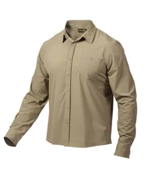 Alaska elk blouse