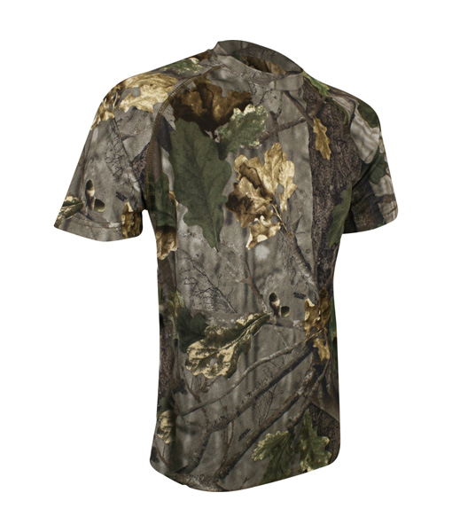 JP camouflage t-shirt
