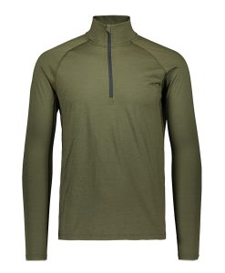 Alaska elk baselayer