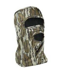 Primos mossy oak bottomland gezichtsmasker