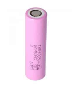 Reserve batterij Pard nachtkijker