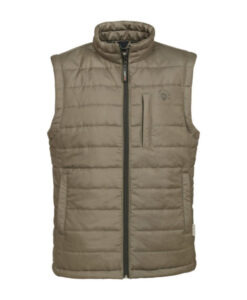 Percussion bodywarmer