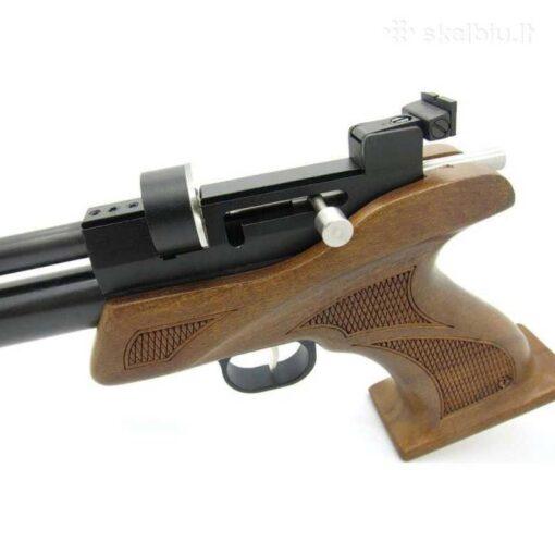 Artemis CP1 pistool