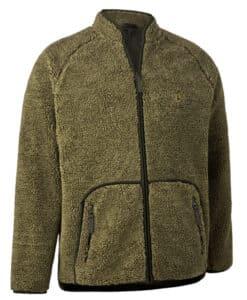 Deerhunter Germania Fiber Pile Jacket