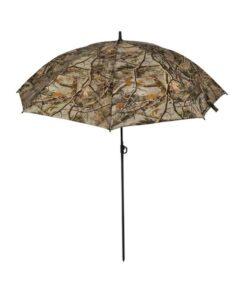 Camouflage paraplu